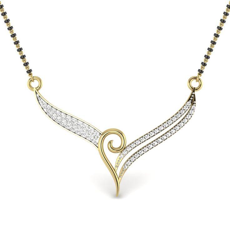 Chain – Mangalsutra – Suvarnakar Jewellers